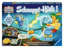 103-22093 Schnappt Hubi! Ravensburger Ki