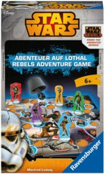 103-233984 Disney Star Wars Rebels: Abent