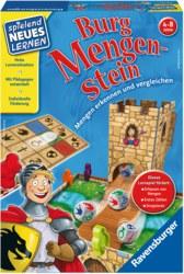 103-250264 Burg Mengenstein Mengen erkenn