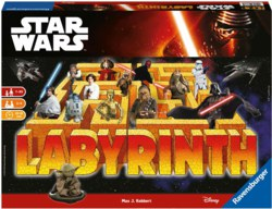 103-266661 Labyrinth Star Wars Familiensp