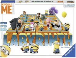 103-267309 Despicable Me Labyrinth Ravens