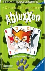 103-271085 Abluxxen Ravensburger, ab 10 J
