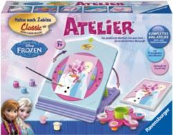 103-285433 Frozen Malen nach Zahlen Ateli
