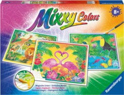 103-294565 Mixxy Colors - Tiere am Wasser