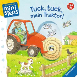 106-31616 ministeps Tuck, tuck, mein Tra