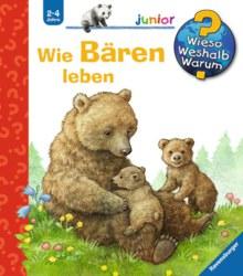 106-32641 Junior Band 54: Wie leben Bäre