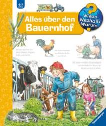 106-32896 Alles über den Bauernhof Raven