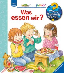 106-32899 Junior Band 53: Was essen wir?