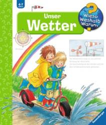 106-33269 Unser Wetter Ravensburger Wies