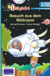 106-36464 Besuch aus dem Weltraum 2. Les