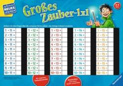 106-41386 Großes Zauber-1x1 Lehr- und Le