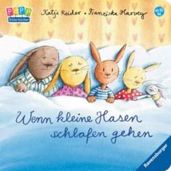 106-43503 Wenn kleine Hasen schlafen geh
