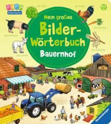 106-43521 Mein großes Bilder-Wörterbuch: