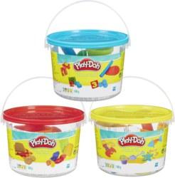 110-23414EU4 Play-Doh Spaßeimer