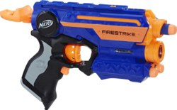 110-53378EU6 Nerf N-Strike Elite Firestrike