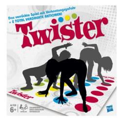 110-98831100 Twister Hasbro Kinderspiele, a