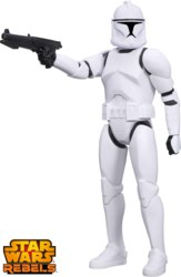 110-A0865E31 Star Wars Rebels Ultimate Figu