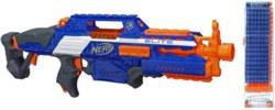 110-A3901EU4 Nerf N-Strike Elite Rapidstrik