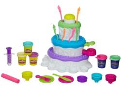 110-A7401EU4 Play-Doh Tortenzauber Playdoh,