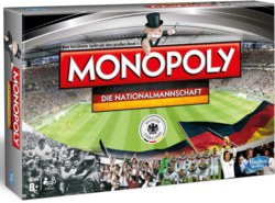 110-B0733100 Monopoly DFB - Die Nationalman