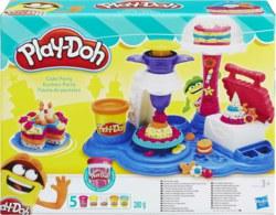 110-B3399EU4 Play-Doh Kuchen Party Knetset,