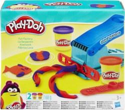 110-B5554EU4 Play-Doh Knetwerk Knetset, Kla