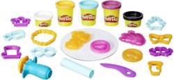 110-B9018100 Hasbro Play-Doh Touch Haare Bo