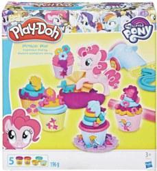 110-B9324EU4 Play-Doh My Little Pony Pinkie