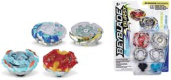 110-B9491EU4 Beyblade Burst - Dual Pack Has