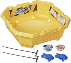 110-B9498EU6 Beyblade Burst - Battle Set