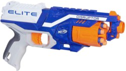 110-B9837EU4 Nerf N-Strike Elite Disruptor
