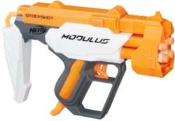 110-C0391ES0 Nerf N-Strike Modulus Stocksho
