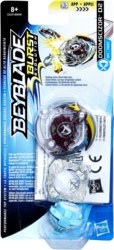 110-C2331EU60 Beyblade Burst Single Tops - D