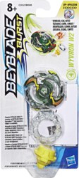 110-C2332EU40 Beyblade Burst Single Tops - W