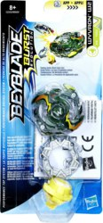 110-C2332EU60 Beyblade Burst Single Tops - W