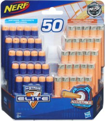 110-C3543EV2 Nerf N-Strike Elite & AccuStri