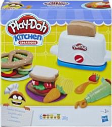 110-E0039EU4 Play-Doh Toaster