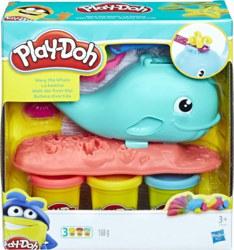 110-E0100EU4 Play-Doh Welli der Knet-Wal Pl