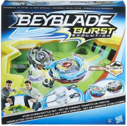 110-E0722EU4 Beyblade Burst Switch Strike B