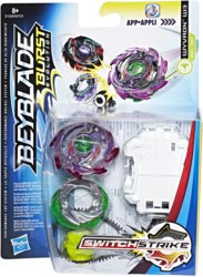 110-E1028EU40 Beyblade Burst Switch Strike S