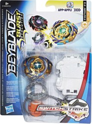 110-E1029EU40 Beyblade Burst Switch Strike S
