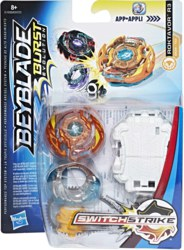 110-E1030EU40 Beyblade Burst Switch Strike S