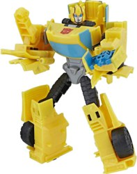 110-E1900EU40 Transformers Cyberverse Warrio