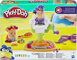 110-E2930EU4 Play-Doh Freddy Friseur