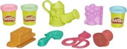 110-E3342EU4 Play-Doh Spielsets Garten oder