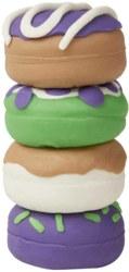 110-E3344EU4 Play-Doh Bunte Donuts Play-Doh