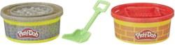 110-E4508EU4 Play-Doh Baustellen  Hasbro, 1