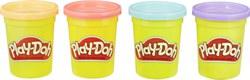110-E4869ES0 Play-Doh 4er Pack SWEET (orang