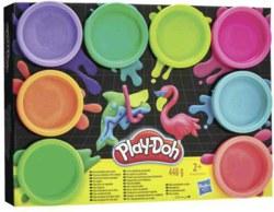 110-E5063EU4 Play-Doh 8er Pack Hasbro, ab 2
