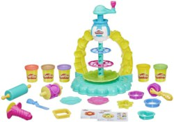 110-E5109EU4 Play-Doh Keks-Karussell Play-D